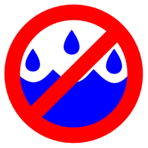 DROUGHT WATER HEATERS ONLY WATER