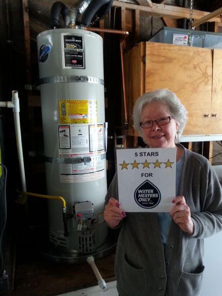 Water Heaters Only Inc Sacramento Water Heater Repair